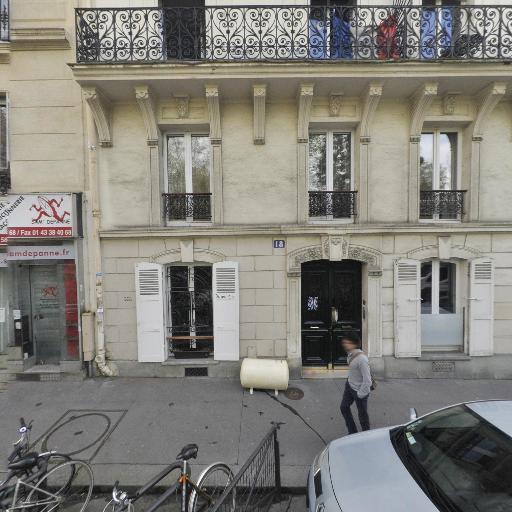 Brettrager Joseph - Photographe de portraits - Paris