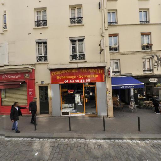 Pâtisserie La Romainville Paris 11 - Temple - Pâtisserie - Paris