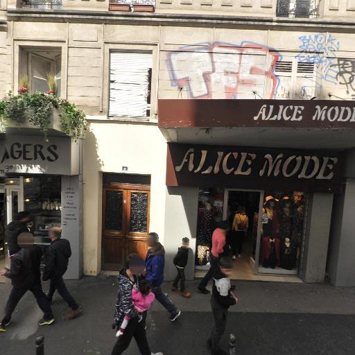 Paroles De Fromagers - Fromagerie - Paris