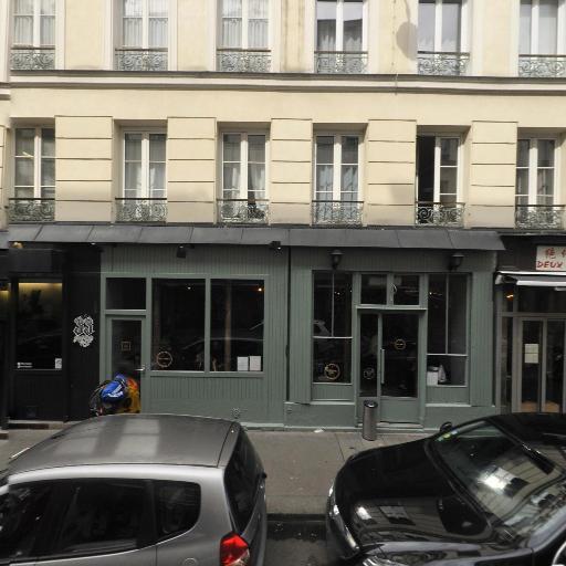 Le 33 Art Studio - Tatouages - Paris