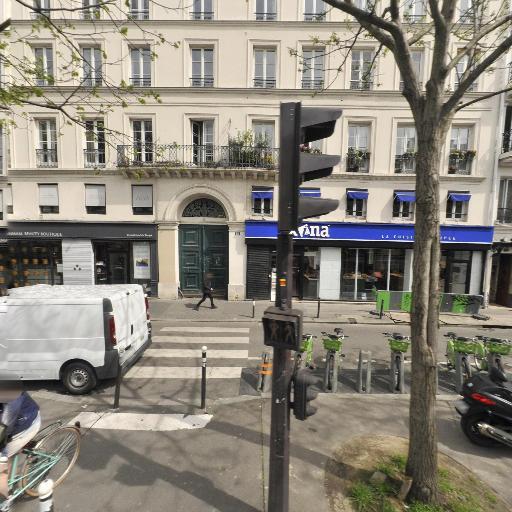 Devaux Virginie - Photographe publicitaire - Paris
