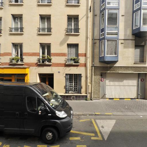 Panchout Catherine - Photographe de reportage - Paris