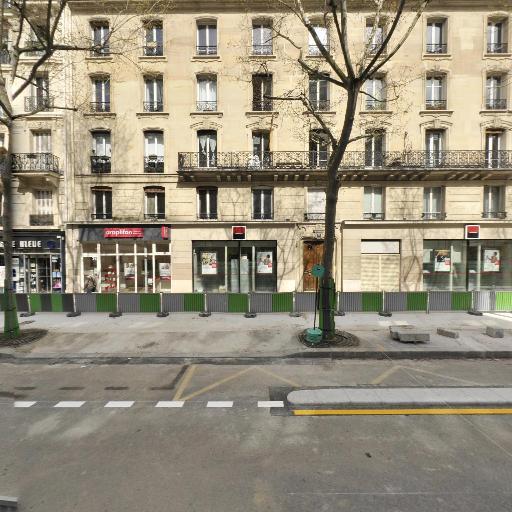 Alban Maurice - Mandataire immobilier - Paris