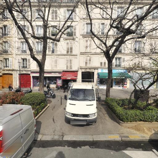Etablissement Elie Benhamou - Pompes funèbres - Paris