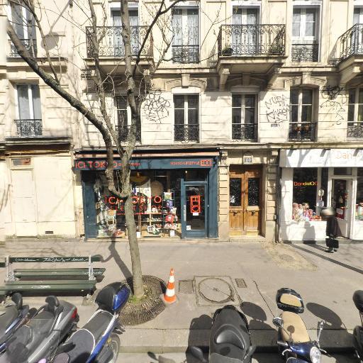 Pharmacie des Trois Fleurs - Pharmacie - Paris