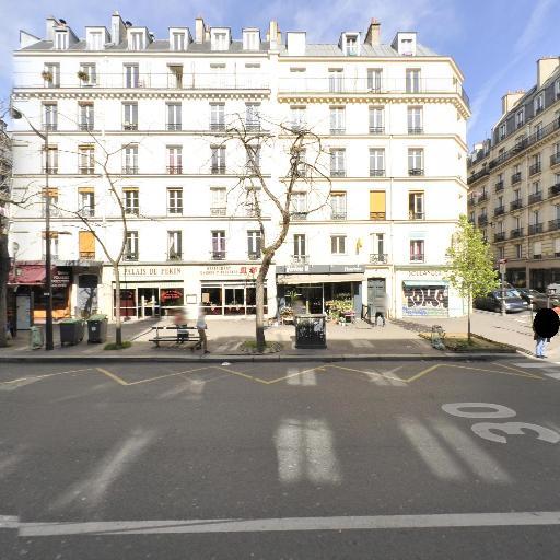Le Saint Georges - Boulangerie pâtisserie - Paris
