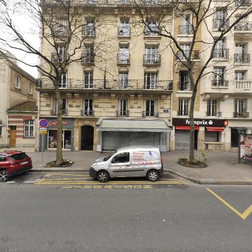 Tif Tif - Coiffeur - Paris