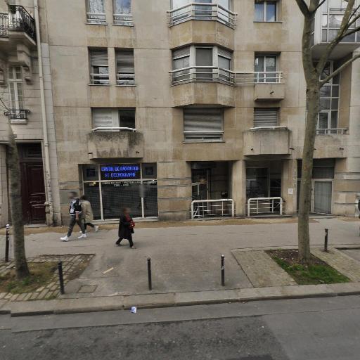 Centre d'Imagerie Medicale Simon Bolivar-Pyrénées - Médecin radiologue - Paris