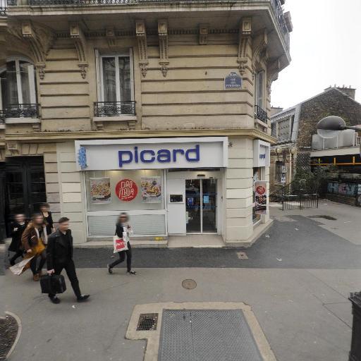 Bablon Jacques - Coursiers - Paris