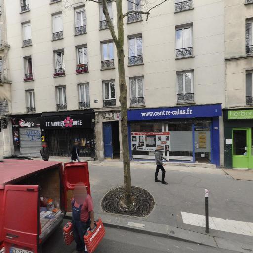 Société Calas - Orthopédie générale - Paris