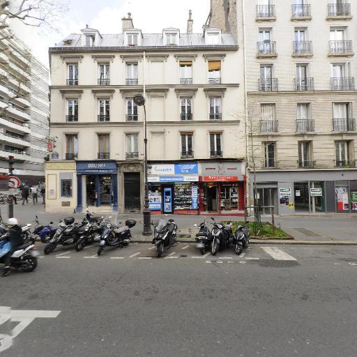 Louise & Co - Coiffeur - Paris