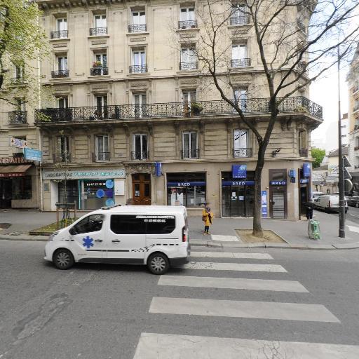 Cerballiance Paris - Santé publique et médecine sociale - Paris