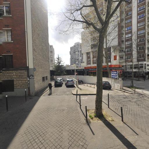 Meli-Melo - Coiffeur - Paris