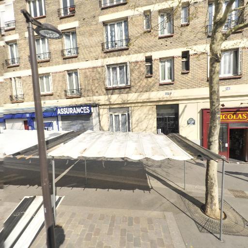 Damane Assurances - Société d'assurance - Paris