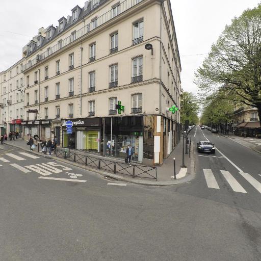 Giropharm - Pharmacie - Paris
