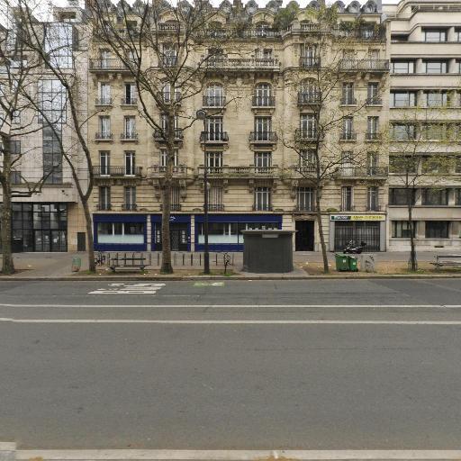Valérie Cortez - Location d'appartements - Paris