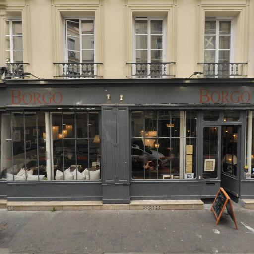 Borgo Paris - Magasin de décoration - Paris