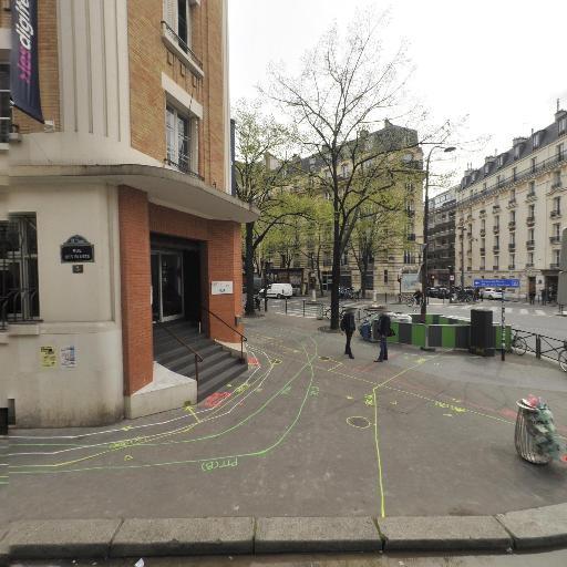 Firebnb - Location d'appartements - Paris