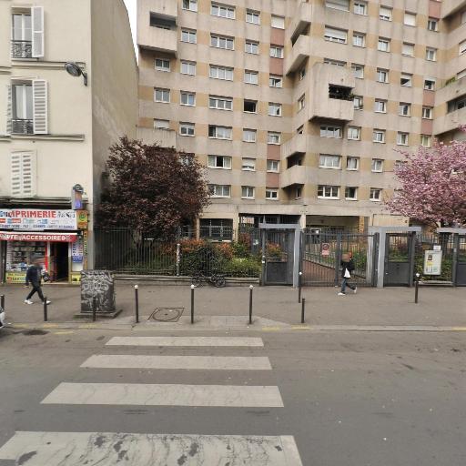 Levy Alain - Pompes funèbres - Paris