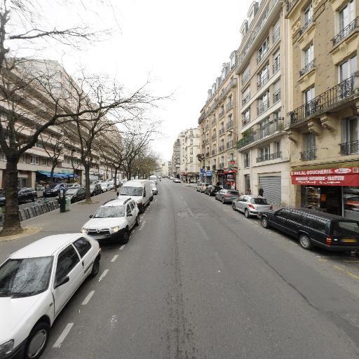 Laboratoire Biogroup - Santé publique et médecine sociale - Paris