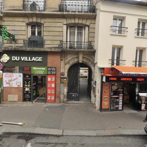 Caroline Decombe - Diététicien - Paris