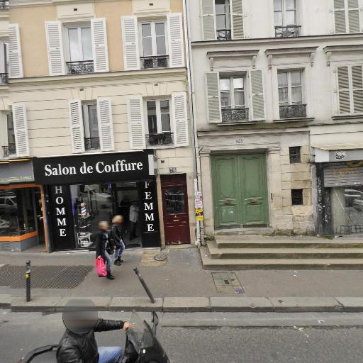Lebon Bernard - Mandataire immobilier - Paris