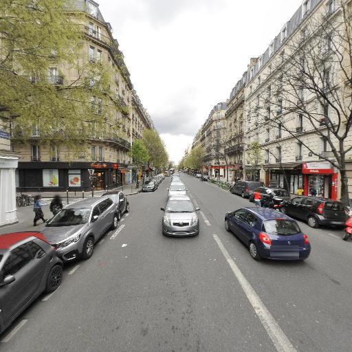 Serero Architectes Urbanistes - Architecte d'intérieur - Paris