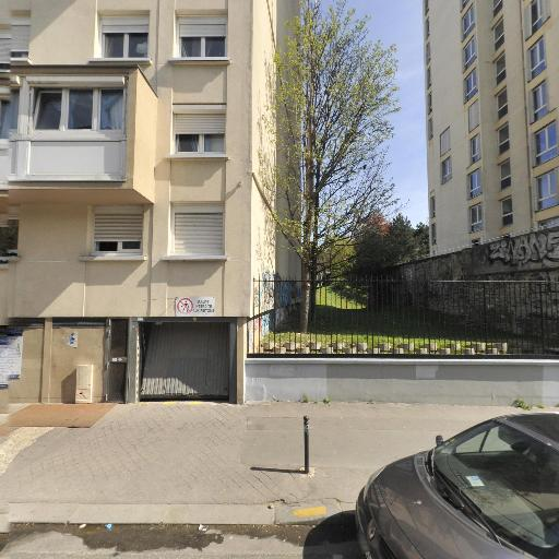 Sylla Douga - Coursiers - Paris