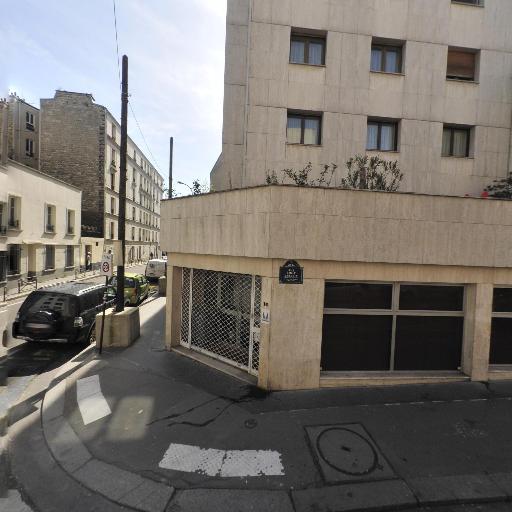 Lazeo Paris 20e - Centre d'amincissement - Paris