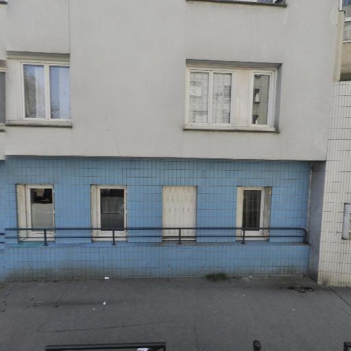 Résidence appartement Pelleport - Maison de retraite et foyer-logement publics - Paris