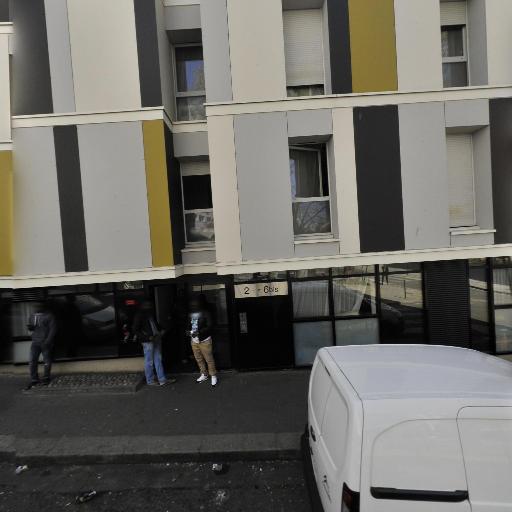 Adef Hébergement - Foyer pour jeunes travailleurs - Paris