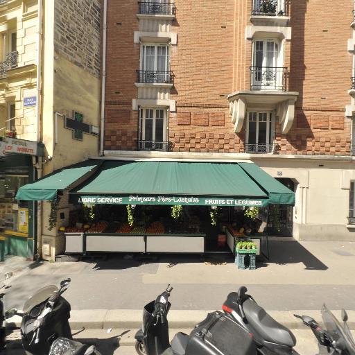 Boudault Maxime - Mandataire immobilier - Paris