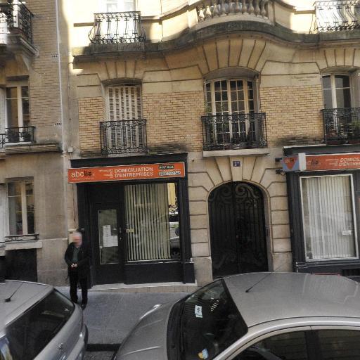 SM Assurances - Société d'assurance - Paris