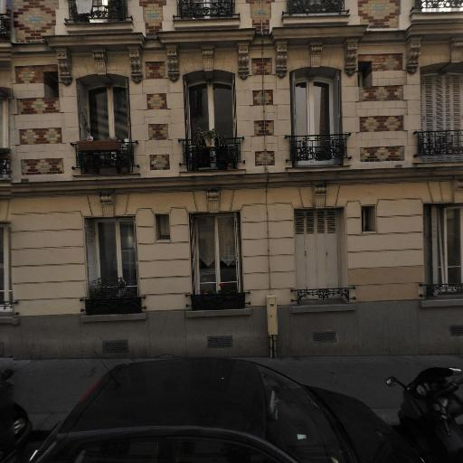Swixim - Gambetta - Agence immobilière - Paris