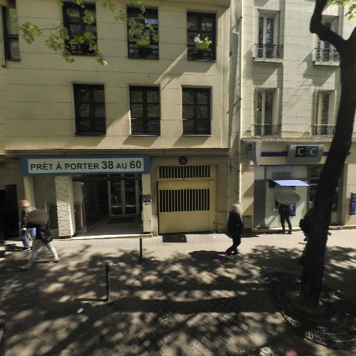 Biogroup Lcd - Laboratoire d'analyse de biologie médicale - Paris