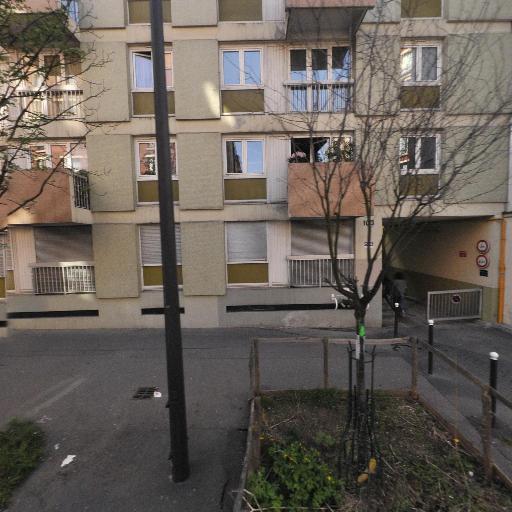 GDLC Architectes - Architecte d'intérieur - Paris
