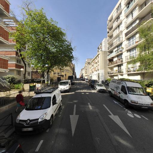 Bejaoui Hédi - Chauffeur d'automobiles - Paris