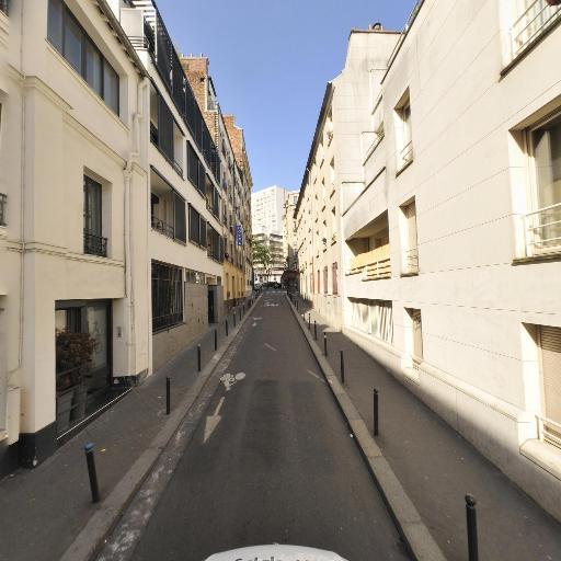 Muette Intérieurs - Vente et installation de cuisines - Paris