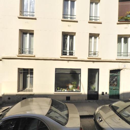 Dépistage COVID - LBM CERBALLIANCE PARIS SITE PLACE DES - Santé publique et médecine sociale - Paris