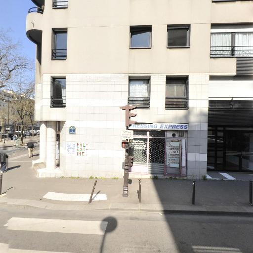 Millot Céline - Agence immobilière - Paris