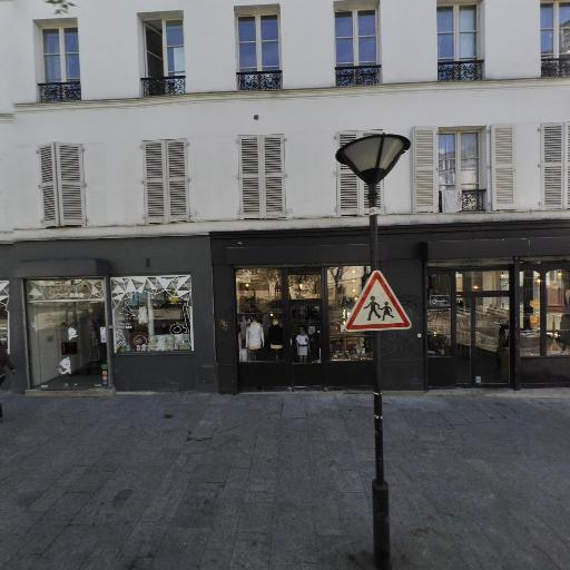 Bonjour Concept Store - Magasin de décoration - Paris