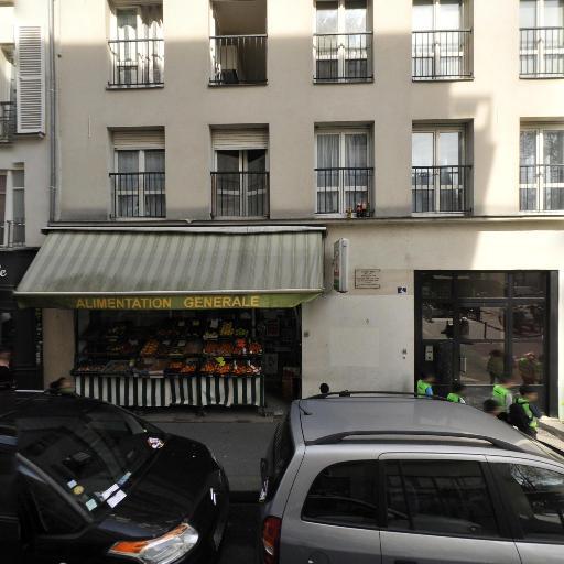 Install Tou - Petits travaux de bricolage - Paris