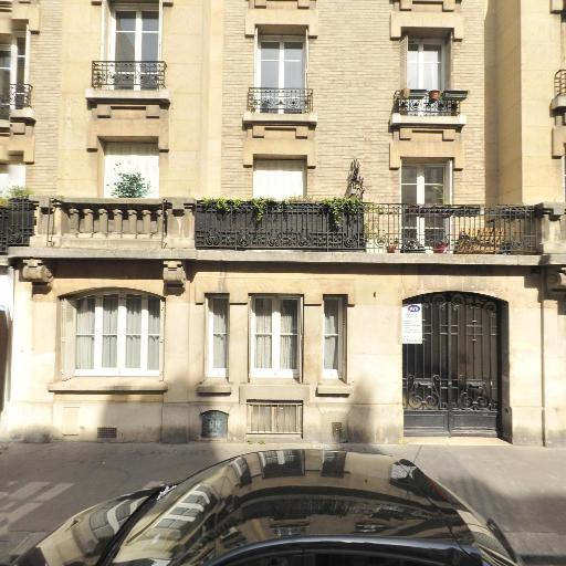 Charly's Films - Production, réalisation et distribution cinématographique - Paris