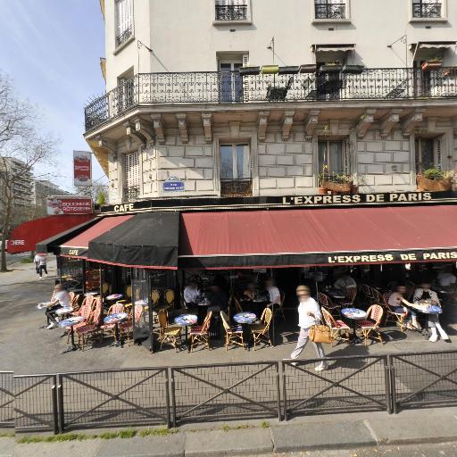Karaibes Et Associés Spécialités Antillaises Ménilmontant - Épicerie fine - Paris