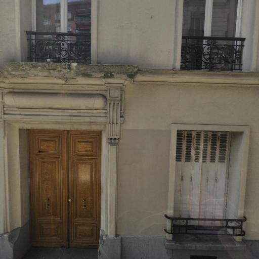 Corinne Chantelat - Orthophoniste - Paris
