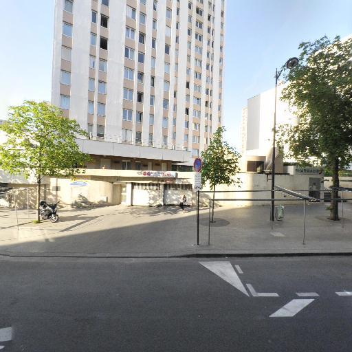 Pharmacie De La Place Des Fêtes - Pharmacie - Paris