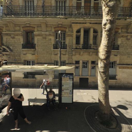 YANG Aojie - Mandataire immobilier - Paris
