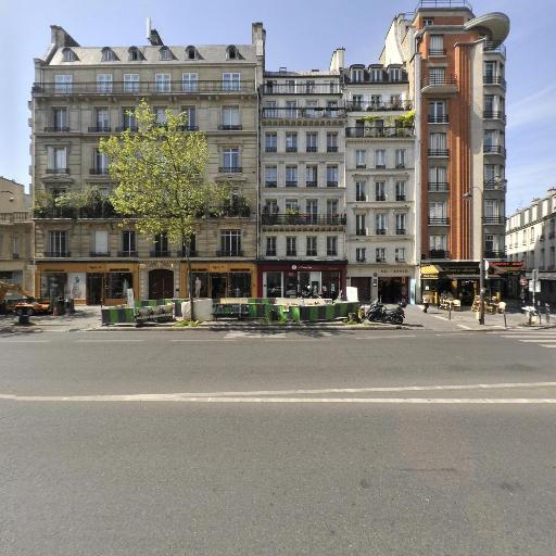Mautes Bruno - Institut de beauté - Paris