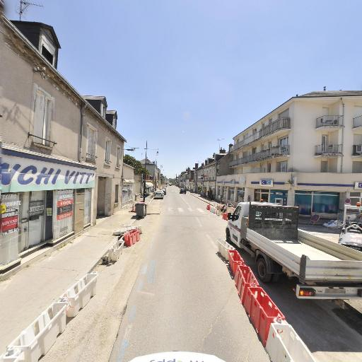 Pharmacie De Vienne - Pharmacie - Blois
