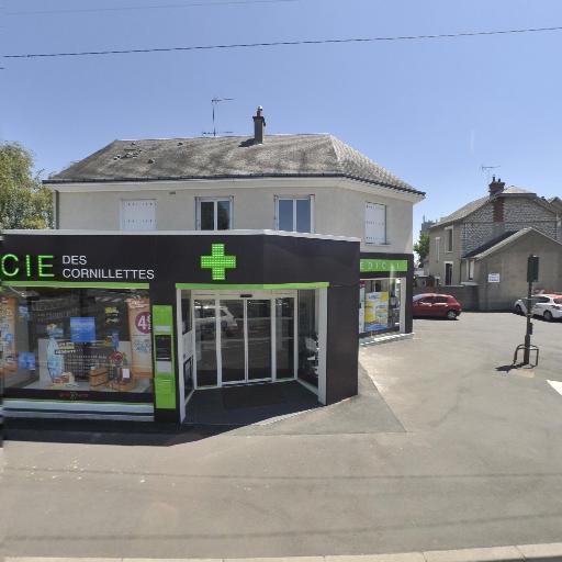 Pharmacie des Cornillettes - Pharmacie - Blois